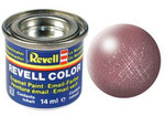 Revell Boya Copper Metallic 14 ml '32193'
