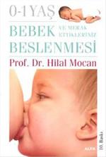 (0-1) Yaş Bebek Beslenmesi ve Merak Ettikleriniz