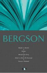 Bergson - Fikir Mimarları 10
