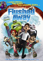 Flushed Away - Fare Şehri