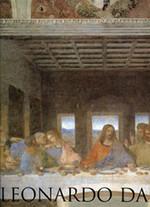 Leonarda Da Vinci - Büyük Ressamlar Dizisi