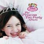 The Princess Tea Party Album
