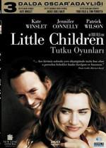 Little Children - Tutku Oyunları