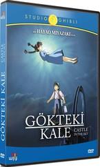 Castle In The Sky - Gökteki Kale