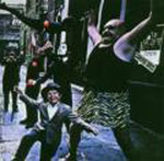 Strange Days -40th Anniversary