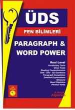 ÜDS Fen Bilimleri - Paragraph and Wordpower