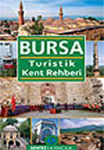 Bursa Turistik Kent Rehberi