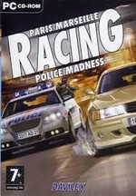 London Racer - Police Madness PC