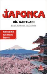 Japonca Dil Kartları