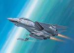 """Revell  Uçak Maket F-14D Super Tomcat  """"04049"""""""