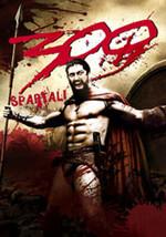 300 Spartans - 300 Spartali (SERI 1)