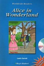 Alice in Wonderland - Level 1