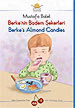 Berke'nin Badem Şekerleri - Berke's Almond Candies
