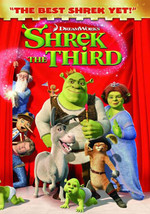 Shrek The Third - Şrek 3