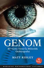 Genom: Bir Türün Yirmi Üç Bölümlük Otobiyografisi