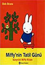 Miffy'nin Tatil Günü