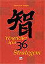 Yöneticiler İçin 36 Strategem