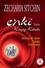 Enki' nin Kayıp Kitabı