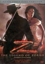 The Legend Of Zorro - Zorro Efsanesi