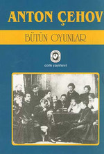 Anton Çehov Bütün Oyunlar - 3 Kitap Takım Kutulu