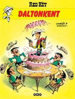 Red Kit 8-Daltonkent