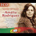 The Queen Of Fado Amalia