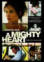 A Might Heart - Cesur Bir Yürek