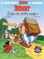 Asteriks - Galya'da Okullar Açılıyor