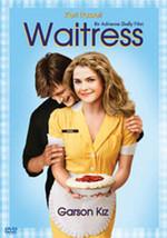 Waitress - Garson Kız
