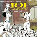 101 Dalmatians & Friends