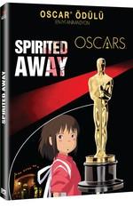 Spirited Away - Ruhların Kaçışı