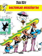 Red Kit 10-Daltonlar Meksika'da