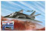 Revell Uçak Model Set F-117 Stealth Fighter 1:144 64037