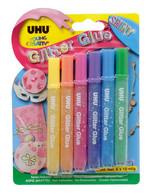 Uhu Glitter Simli Yapistirici, Piriltili UHU39110