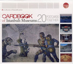 Cardbook of Istanbul's Museums