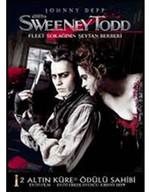 Sweeney Todd: The Demon Barber Of Fleet Street - Sweeney Todd: Fleet Sokağı'Nın Şeytan Berberi