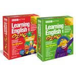 Çocuklara İngilizce Öğretmenin En Keyifli Yolu : Learning English With Ozmo !