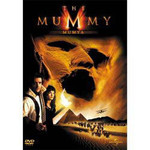 The Mummy - Mumya