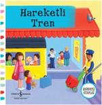 Hareketli Tren - Hareketli Kitap