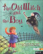 Yaşlı Cadı ve Çocuk - İngilizce