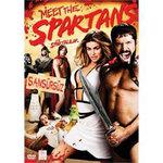 Meet The Spartans - İşte Spartalılar