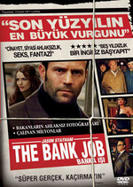 Bank Job - Banka İşi