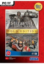 Medieval Total War: Gold Edition PC