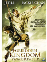 Forbidden Kingdom-Yasak Krallık