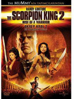 The Scorpion King 2 - Rise Of A Warrior-Akrep Kral 2-Bir Savaşçının Doğuşu
