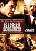 Street Kings - Sokagin Krallari (SERI 1)