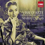 Vissi D`Arte - The Puccini Love Songs