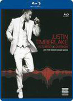 FutureSex/Love Show - Live at MSG''BLURAY''