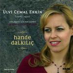 Ulvi Cemal Erkin / Solo Piyano İçin Tüm Eserleri