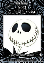 Nightmare Before Christmas - Noel Gecesi Kabusu